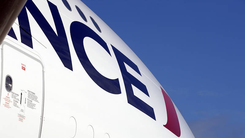 Air France Cuts Domestic Network, 465 Jobs To Go