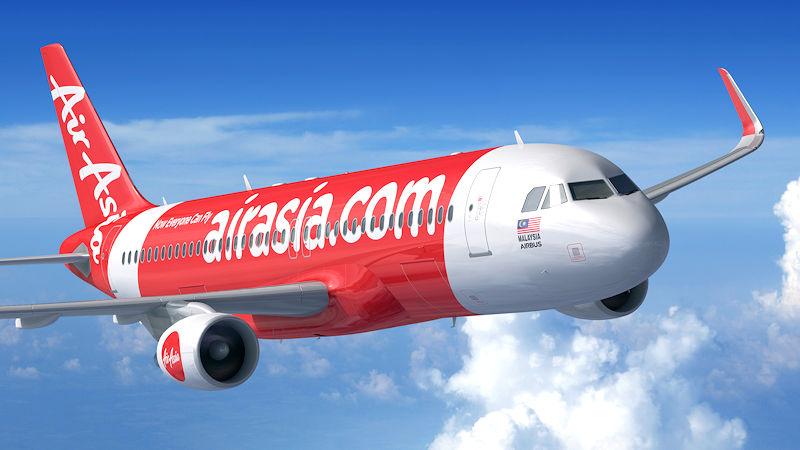 AirAsia Terminates Vietnamese Airline JV Plans