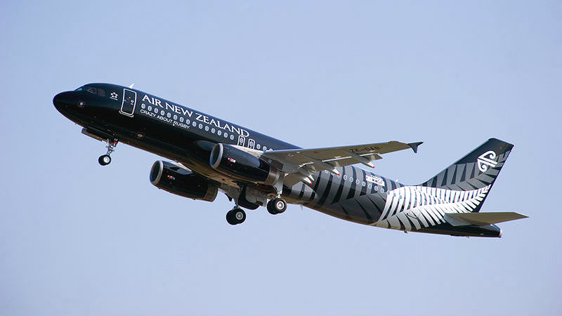 Air New Zealand, Ground Staff Unions Agree Deal