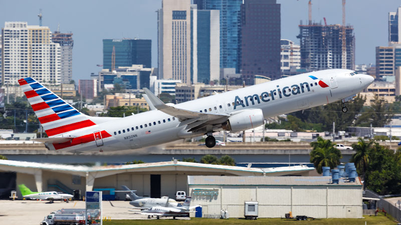 FAA Orders Boeing 737NG Inspections