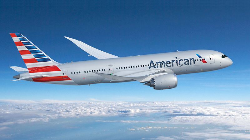 American, Qantas Get Tentative US Approval For JV