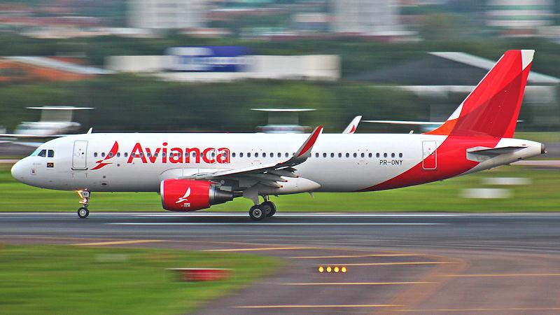 Brazil To Cancel 10 Avianca Brazil Aircraft Registration