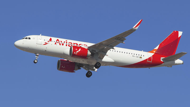 Avianca Brazil To Keep GECAS A320s For Now