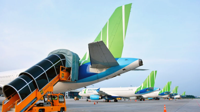 Bamboo Airways' First A320neo Arrives Next Month