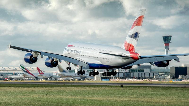 British Airways Pilots Cancel Strike to Allow Talks