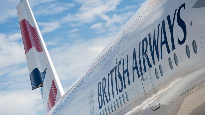British Airways Pilot Strike Grounds Most Flights