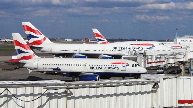 British Airways Pilot Ballot Calls For Strike