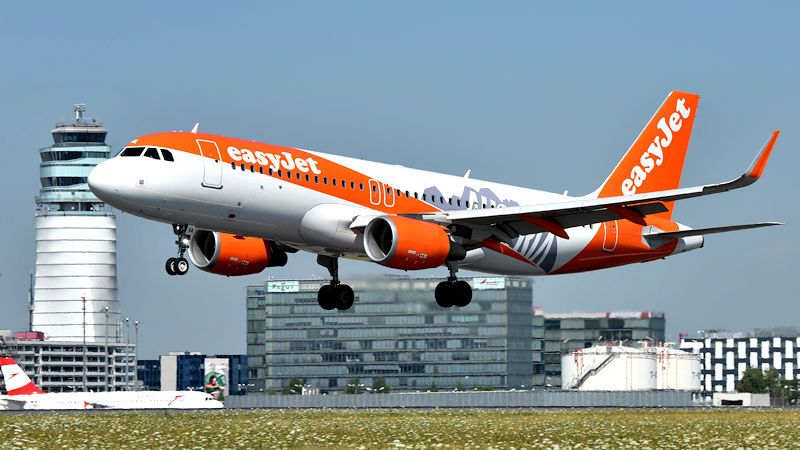 EasyJet Drops Out Of Alitalia Investment Talks