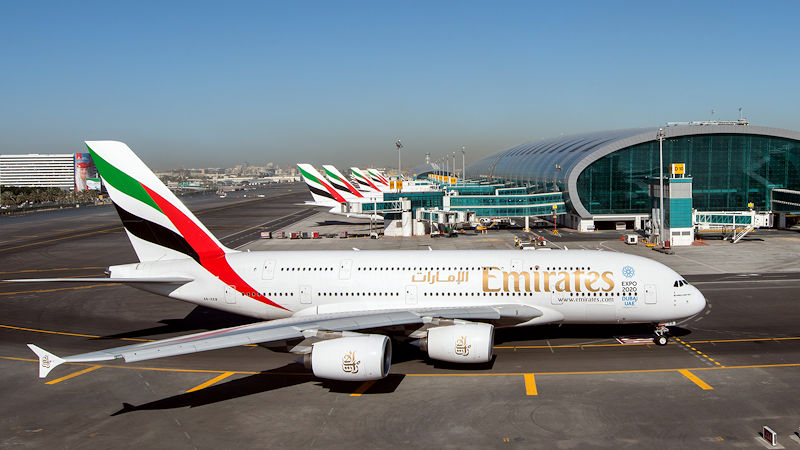Emirates Outlines 2019 Schedule During Runway Closure
