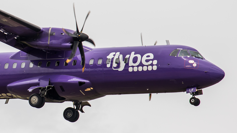Connect Airways Ups Offer For Flybe