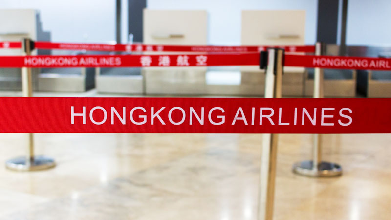 Hong Kong Airlines Drops LA as It Trims Operations
