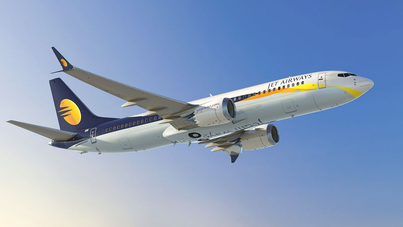 Jet Airways Dropping Free Meals On Domestic Routes