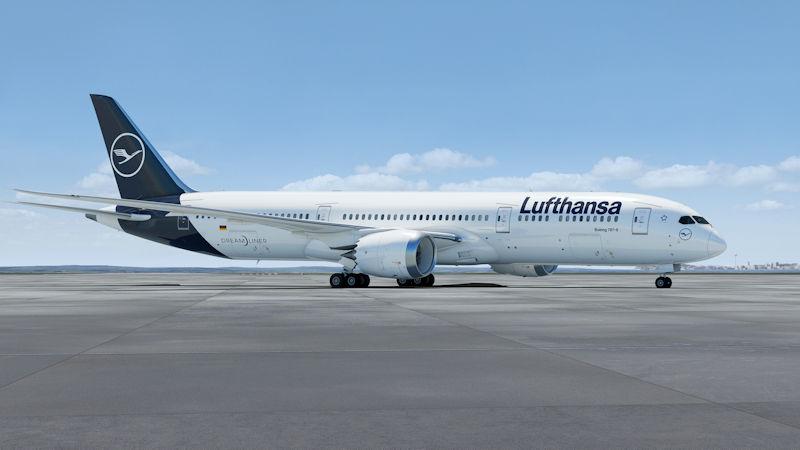 Lufthansa Orders 40 Airbus, Boeings In $12.2bn Deals