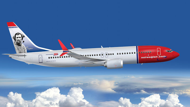 Norwegian Postpones Aircraft Disposals After 737 MAX Grounding