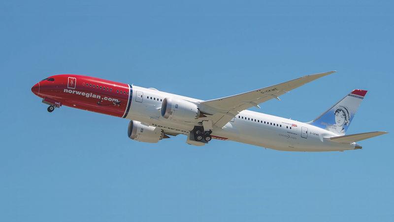Norwegian Air Taking On British Airways To Rio