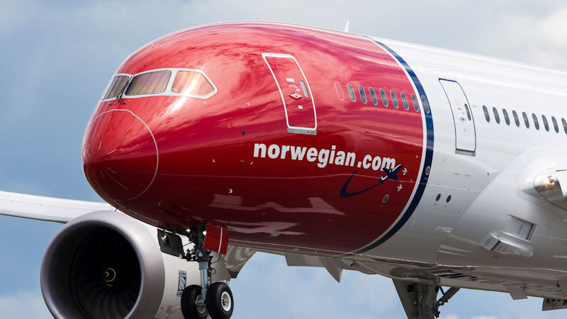Norwegian, JetBlue Agree Transatlantic Interline Deal