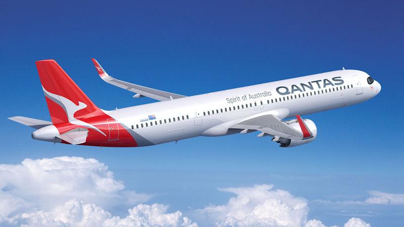 Airbus Racks Up More A321XLR Orders In Paris