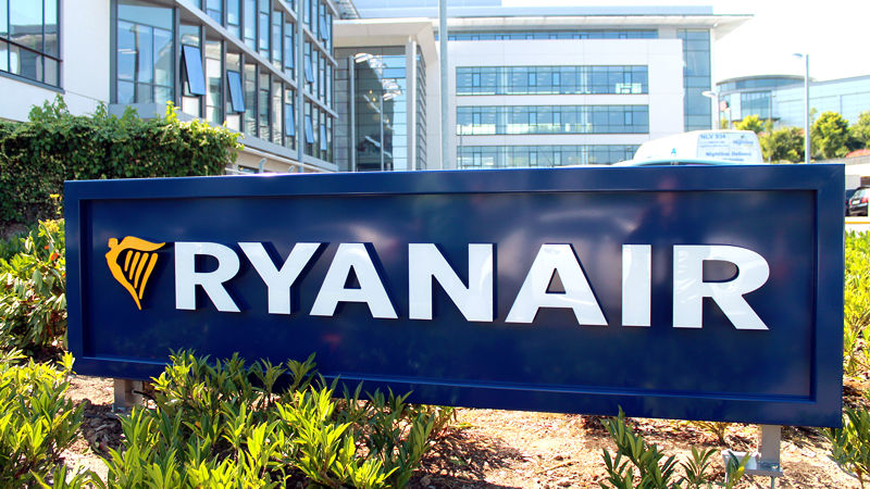 Ryanair Cuts Growth Plans on 737 MAX Delays