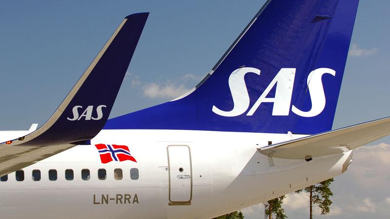 SAS Pilot Strike Stretches Into Sixth Day
