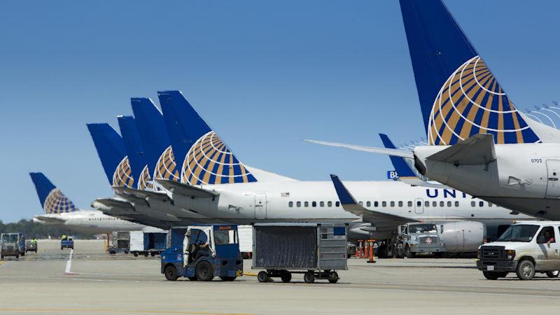 IATA Reports Passenger Demand Bounce