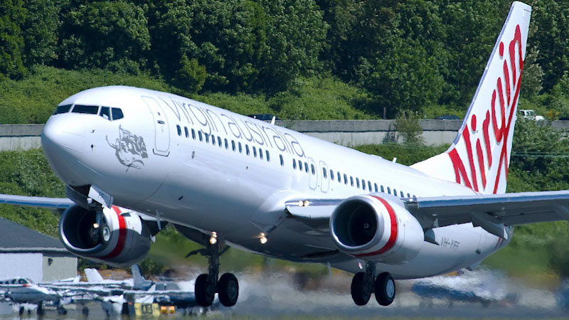 Virgin Australia to Buy Back Frequent Flyer Stake