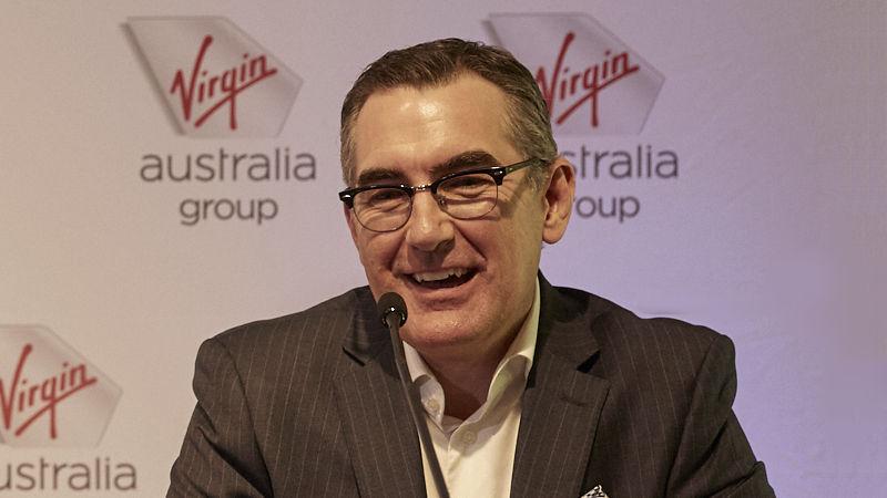 Virgin Australia udnævner nye Ceo Airwise News-5358