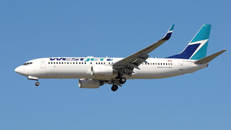Onex To Acquire WestJet Airlines