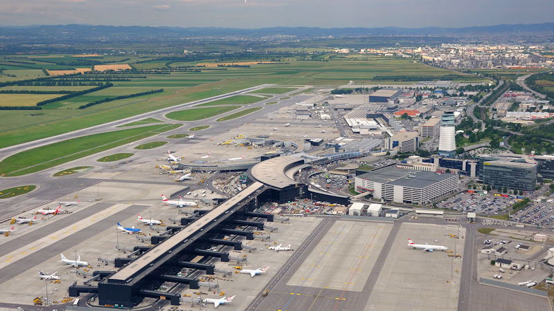 Vienna Gets Final Court Approval For Third Runway