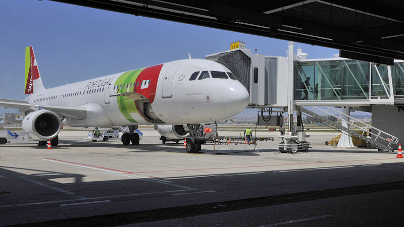 Vinci To Expand Lisbon Airport Capacity