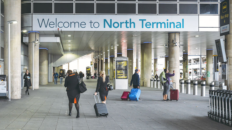 Vinci Completes Gatwick Airport Acquisition