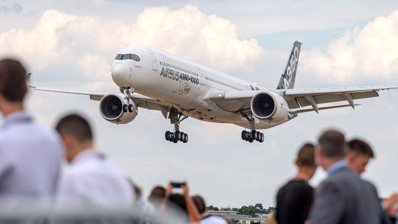 US to Impose Tariffs After Airbus Subsidy Ruling