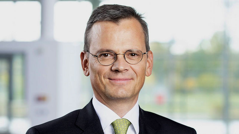 Airbus Appoints Dominik Asam as CFO