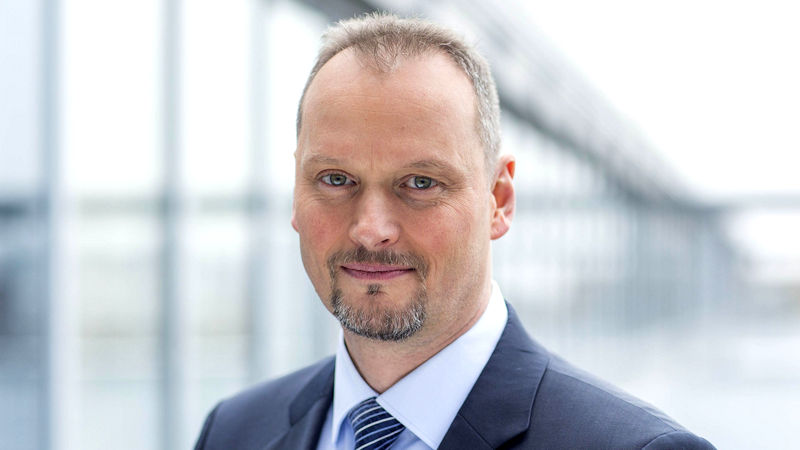Airbus Appoints Michael Schöllhorn as COO