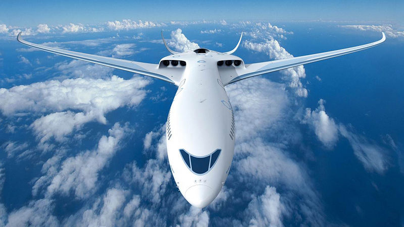 Airbus And SAS Partner On Hybrid/Electric Aircraft Research