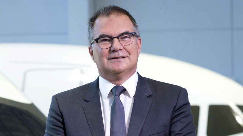 Airbus Appoints Mhun To Replace Didier Evrard