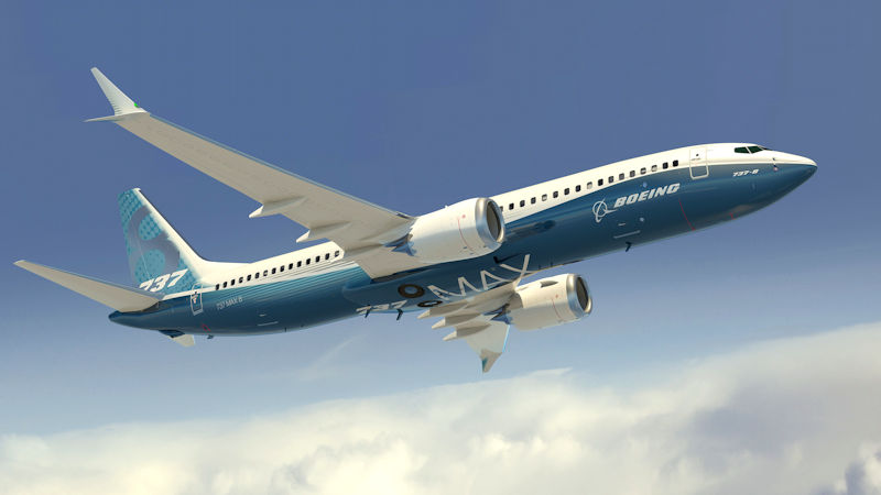 US Grounds All Boeing 737 MAX Aircraft