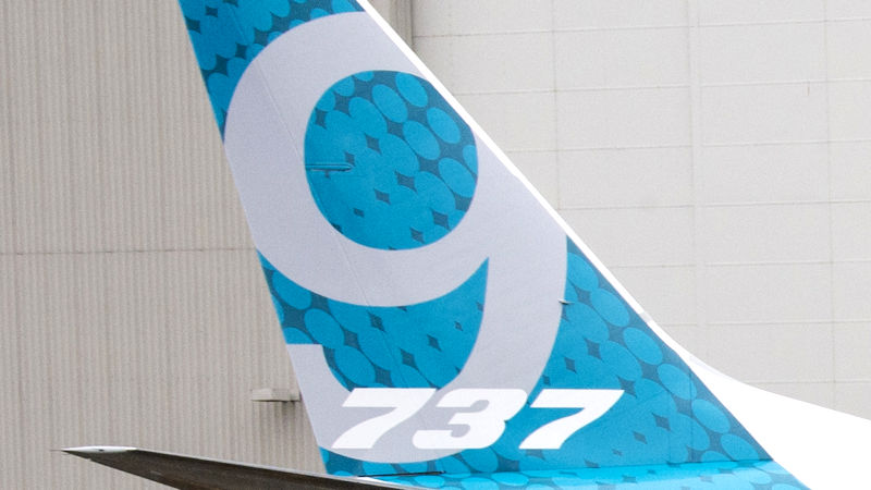 FAA Finds New Boeing 737 MAX Problem