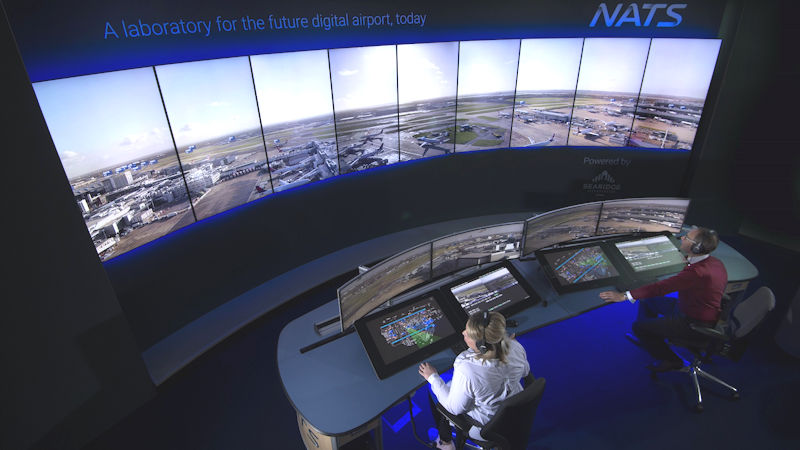 NATS Using AI At Heathrow To Combat Visibility Issues