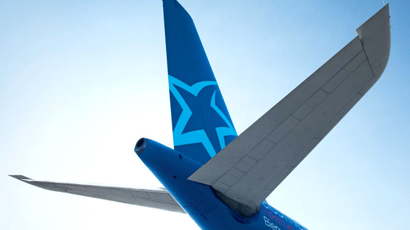Transat Agrees Air Canada Takeover Offer