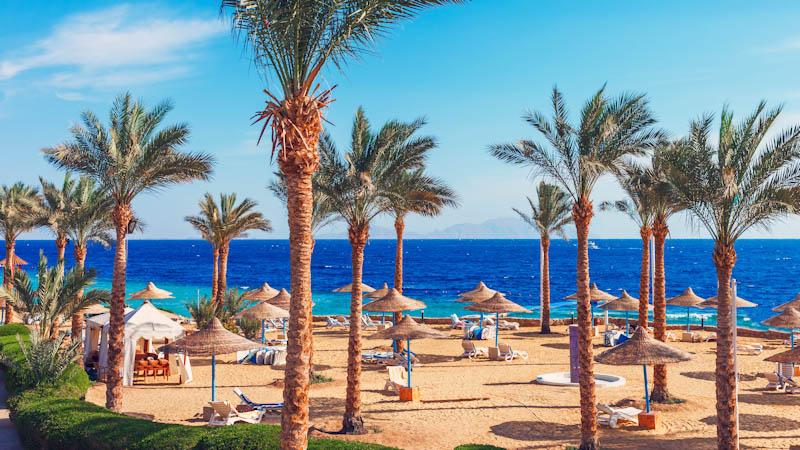 UK Lifts Sharm el Sheikh Flight Ban