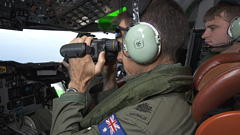 MH370 Mystery Remains Unsolved Four Years On