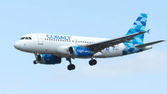 Cobalt Air Goes Into Administration, Flights Cancelled
