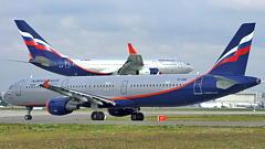Aeroflot To Restart Egypt Flights In April