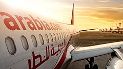 Etihad, Air Arabia to Launch Abu Dhabi Low-Cost Carrier