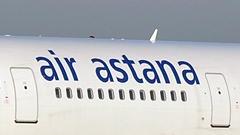 Air Astana Pilot Found With Marijuana In Pocket