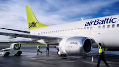 Air Baltic Accelerates 737 Retirement