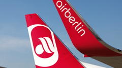 airberlin Applies For Bankruptcy Protection