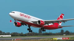 Lufthansa Agrees Air Berlin Deal