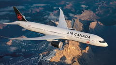 Air Canada Q3 Profit Jumps On Tax Gain
