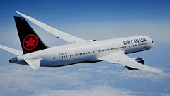 Air Canada, Air China Sign Codeshare JV